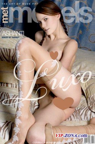 Met Models - Ashanti - Luxo (x71) 2592x3872